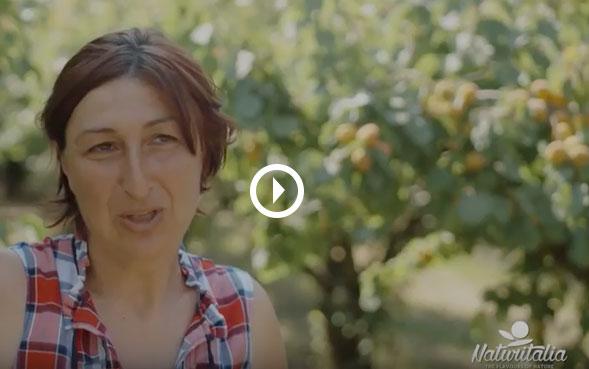 Agricoltore Catia Bertuzzi